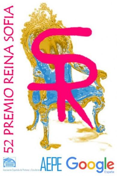 52 PREMIO REINA SOFIA DE PINTURA Y ESCULTURA