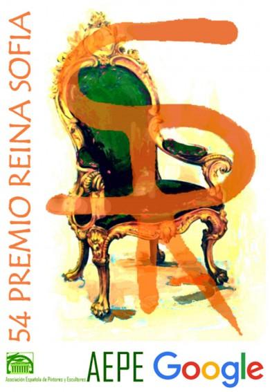 54 PREMIO REINA SOFIA DE PINTURA Y ESCULTURA de la AEPE