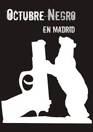 LA AEAE SERÁ LA ANFITRIONA DEL FESTIVAL LITERARIO «OCTUBRE NEGRO» EN MADRID