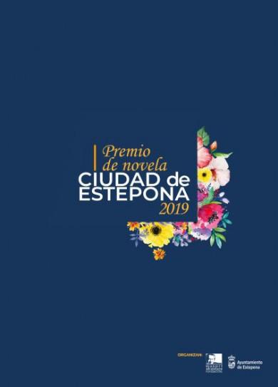 I PREMIO DE NOVELA CIUDAD DE ESTEPONA