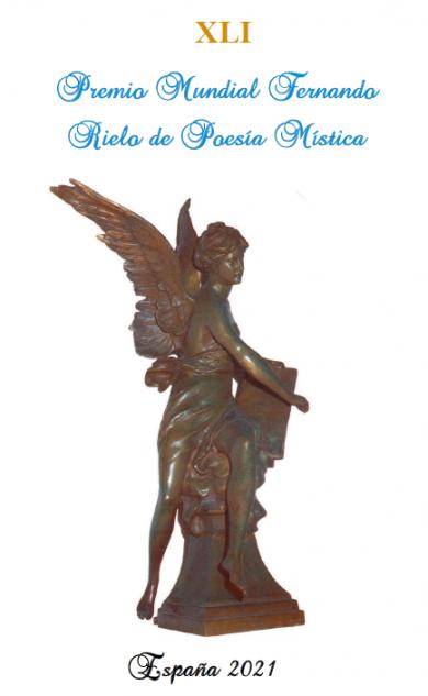 XLI PREMIO MUNDIAL FERNANDO RIELO DE POESÍA MÍSTICA
